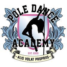 Pole Dance Academy logo