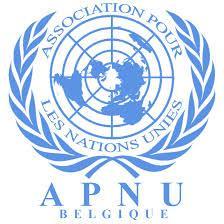 Association pour les Nations Unies (APNU) logo