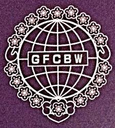 Global Federation of Chinese Business Women - Seattle Chapter logo