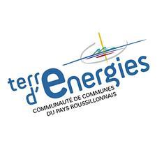 Communauté de communes du Pays Rousssillonnais logo