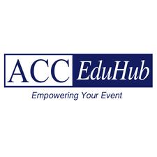 ACC Eduhub logo