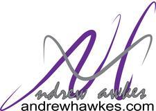 Andrew Hawkes logo