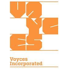 Voyces logo