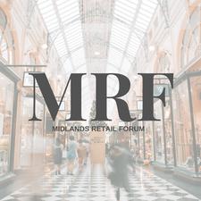 Midlands Retail Forum logo
