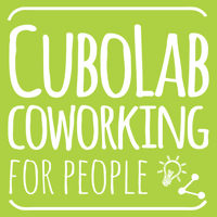 CuboLab - Coworking for people logo
