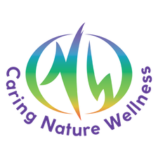 Caring Nature Wellness logo