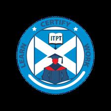 IT Professional Training, Edinburgh logo