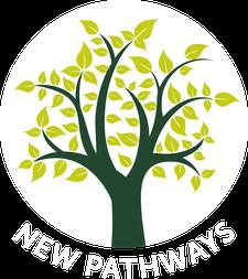 New Pathways logo