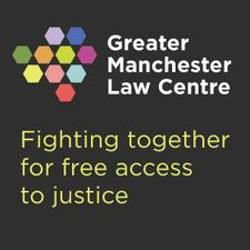 Greater Manchester Law Centre logo