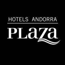 Hotels Plaza Andorra logo