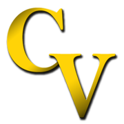 Capo Valley Girls Volleyball logo