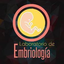 Laboratorio de Embriología UNAH logo