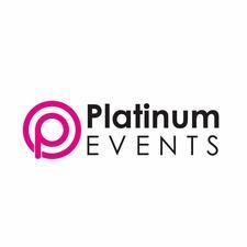 Platinum Events logo