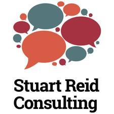 Stuart Reid logo