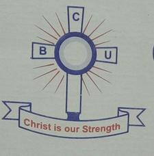 The Catholic Brothers United  (CBU), St Agnes Catholic Church Maryland,Lagos logo