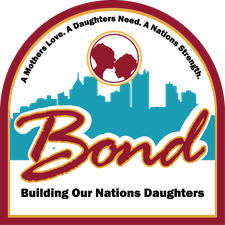 BOND: Building Our Nations Daughters logo