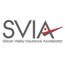 Silicon Valley Insurance Accelerator logo