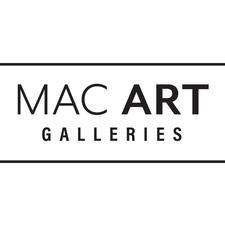 MAC FINE ART logo