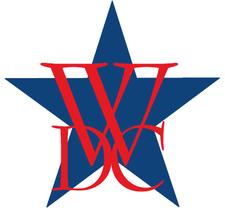 Woman's Democratic Club of Montgomery County, MD logo