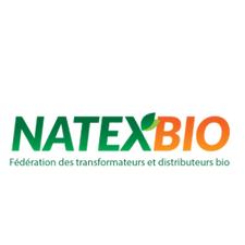 Fédération Natexbio logo