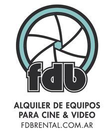 FDB Rental  logo