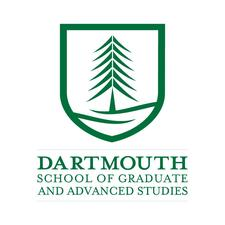 School of Graduate and Advanced Studies at Dartmouth logo