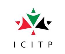 Iraqi Canadian IT Professionals Society  logo