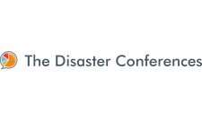 The Disaster Conferences logo