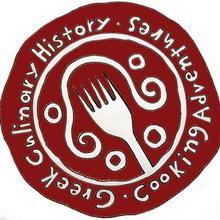 Mariana Kavroulaki logo