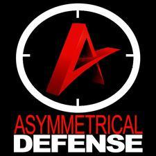 Asymmetrical Defense LLC logo