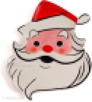 Santa's Pixel Party