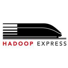 Hadoop Express logo