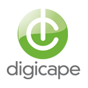 Digicape Education logo