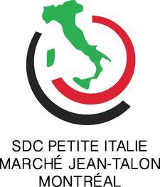 Société Développement Commercial Petite-Italie logo