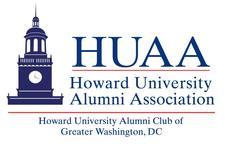 Howard University Alumni Club of Greater Washington, DC logo