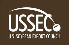 U.S. Soybean Export Council logo