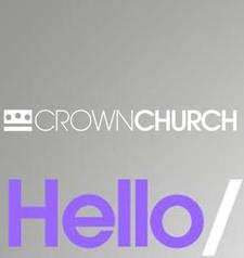Crown Church, Hillingdon logo