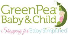 GreenPea Baby & Child logo