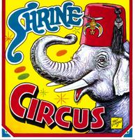 Shrine Circus 2017 - Klamath Falls, OR