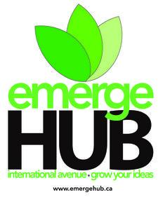 emergeHUB  logo