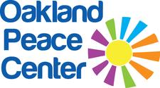 Oakland Peace Center  logo