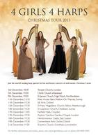 4 Girls 4 Harps