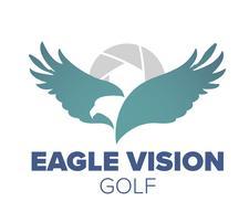 Eagle Vision Golf  logo