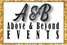 Above & Beyond Events Co. logo