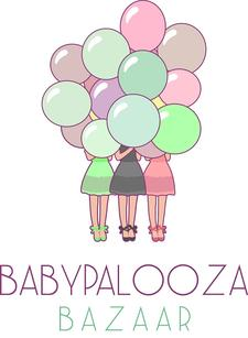 Babypalooza Co. logo