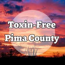 Toxin-Free Pima County logo