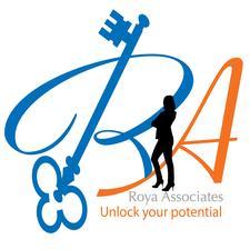 Roya Associates Host logo