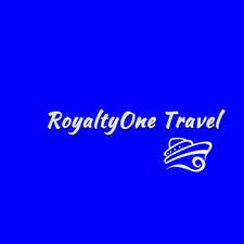 RoyaltyOne Travel logo