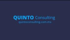 QUINTO Consulting logo