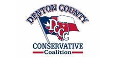 Denton County Conservative Coalition logo